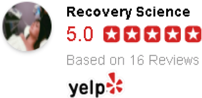 Yelp Profile Widget