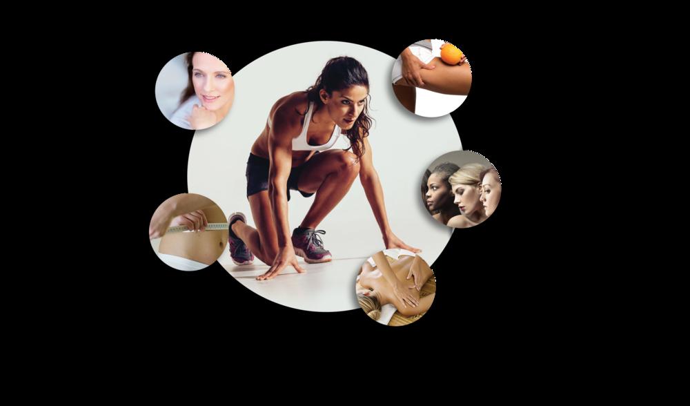 Benefits of body sculpting